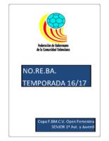 180418 Normativa Copa FBMCV 1ª A.F. 17-18