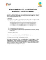 181105 Normativa Competición Balonmano F.D.M. VALENCIA 18-19