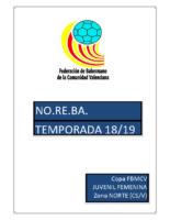 190327 Normativa Copa J.F. CSyV 18-19
