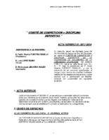 ACTA NÚM. 01 (17-18)