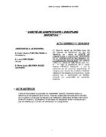 ACTA NÚM. 11 (18-19)