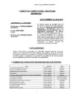 ACTA NÚM. 23 (18-19)