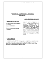 ACTA NÚM. 28 (17-18)