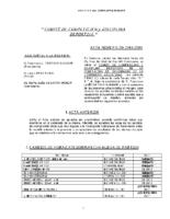 ACTA NÚM. 29 (18-19)