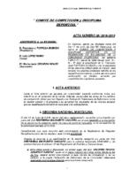ACTA NÚM. 38 (18-19)