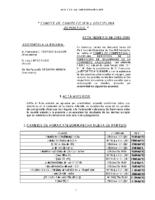 ACTA NUM. 14 (18-19)