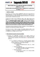 190923 PROTOCOLO de ACTUACIÓN en caso de ACCIDENTES 19-20