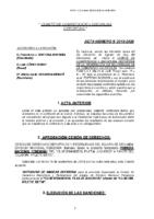 ACTA NÚM. 9 (19-20)