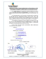Instrucción CTA disponibilidad TOOLS