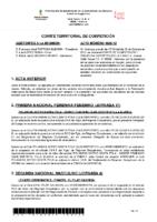 ACTA NÚM. 12 (19-20)