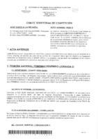 ACTA NÚM. 11 (19-20)