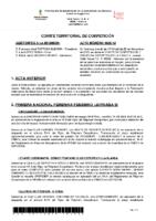 ACTA NÚM. 18 (19-20)