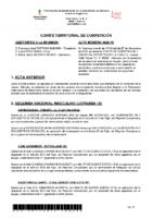 ACTA NÚM. 19 (19-20)
