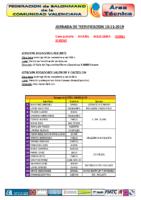Juvenil Masculino ONDA 10-11-2019