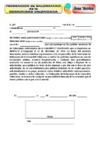 Autorizacion Paterna AMPOSTA
