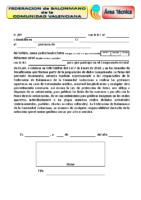 Autorizacion Paterna CANTABRIA 2020