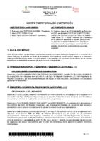 ACTA NÚM. 20 (19-20)
