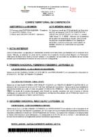 ACTA NÚM. 23 (19-20)
