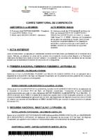 ACTA NÚM. 26 (19-20)