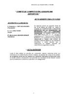 ACTA NÚM. 29 BIS (19-20)