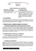 ACTA NÚM. 29 (19-20)