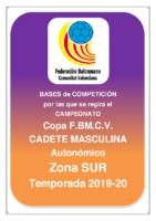 20Copa IR Autonómico C.M. 19-20 SUR