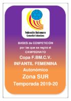 Copa IR Autonómico I.F. 19-20 SUR