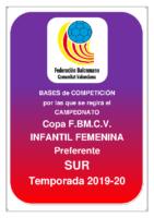 Copa IR Preferente I.F. 19-20 SUR