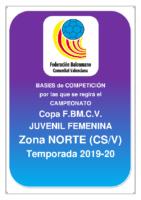 Copa J.F. NORTE