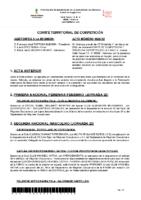 ACTA NÚM. 32 (19-20)