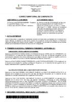 ACTA NÚM. 31 (19-20)