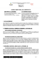 ACTA NÚM. 30 (19-20)