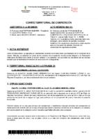 ACTA NÚM. 1 (20-21)