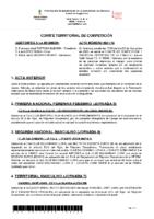 ACTA NÚM. 16 (20-21)