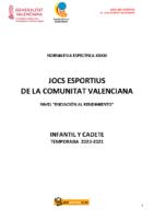 201228 Normativa Competición Balonmano IR 20_21