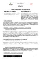 ACTA NÚM. 18 (20-21)