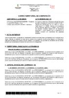 ACTA NÚM. 19 (20-21)