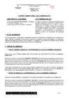 ACTA NÚM. 20 (20-21)