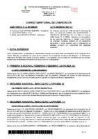 ACTA NÚM. 27 (20-21)