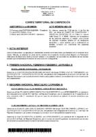 ACTA NÚM. 30 (20-21)