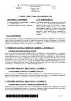 ACTA NÚM. 31 (20-21)