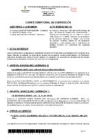 ACTA NÚM. 33 (20-21)