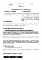 ACTA NÚM. 36 (20-21)