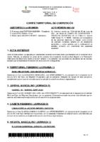 ACTA NÚM. 38 (20-21)