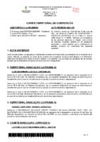 ACTA NÚM. 39 (20-21)